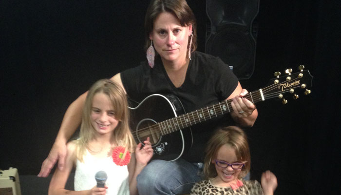 Mom and Daughters | Adult Singing Lessons San Francisco